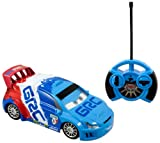 Cars 2 R/C 1:24th - Raoul Caroule with Moving Eyes