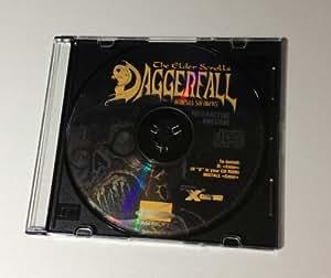 The Elder Scrolls Chapter II: Daggerfall
