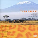 From Fifteen Safari Duets for Tubas: Zebra Migration at Masai Mara