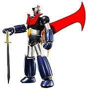 スーパーロボット超合金 マジンガーZ マジンガーZ ~鉄(くろがね)仕上げ~