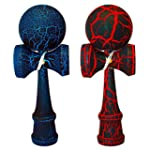 2 PACK - The Best Kendama For All Kin...