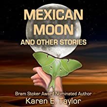 Mexican Moon and Other Stories: A Short Story Collection Audiobook by Karen E. Taylor Narrated by Rayna Cole