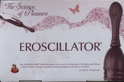 Eroscillator 2Plus Purple (Modell 2015)