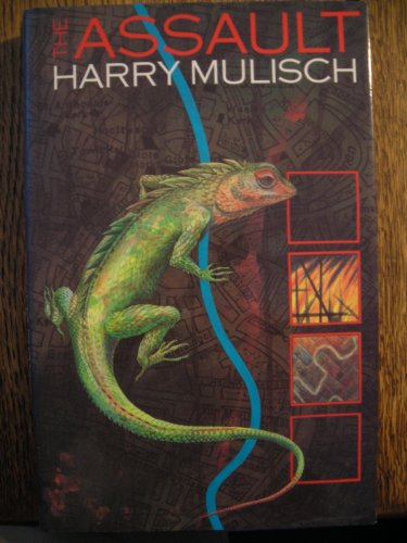 the assault by harry mulisch involuntary Harry kurt victor mulisch ( pronunciation (help info) 29 july 1927 – 30 october 2010) was a dutch writer he wrote more than 80 novels, plays, essays, poems, and philosophical reflections.