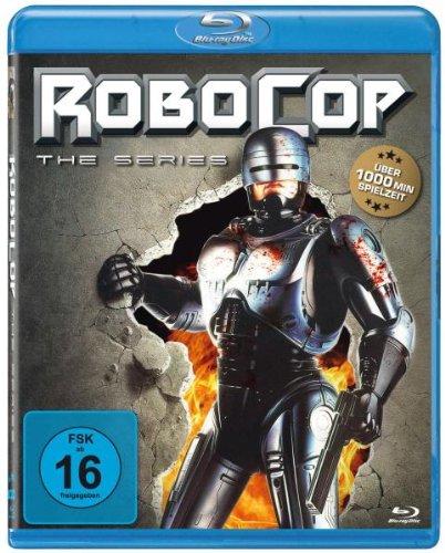 Robocop - The Series [Blu-ray]