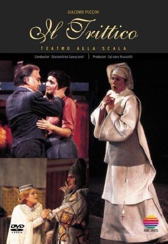 Puccini: Il Trittico [DVD] [2001]