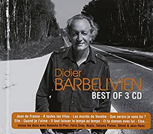 Best Of 3 Cd