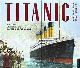 Titanic (Spanish Edition): Martin Jenkins: 9788426364159: Amazon.com