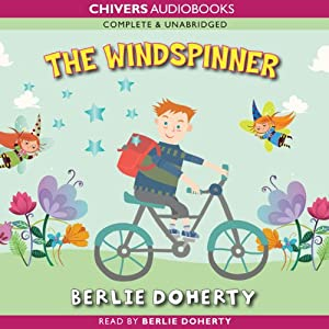 The Windspinner | [Berlie Doherty]