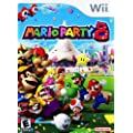 Mario Party 8 [Nintendo Selects]