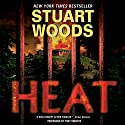 Heat Audiobook by Stuart Woods Narrated by Tony Roberts