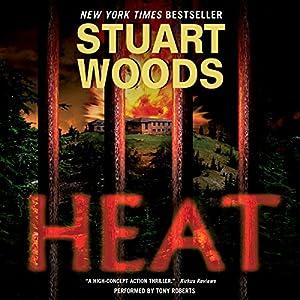 Heat Audiobook