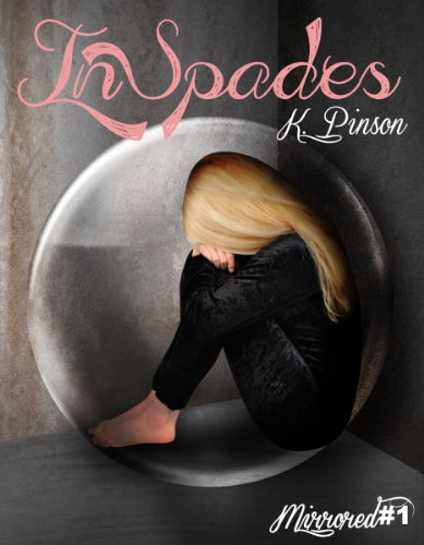 In Spades (Mirrored) by K. Pinson