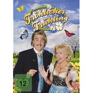 Fröhlicher Frühling (TV show with David Hasselhoff)