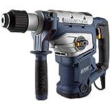 GMC 920405 Marteau perforateur rotatif et perceuse (Import Allemagne)
