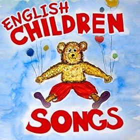 Rain on the Green Grass: English Children Songs: Amazon.es
