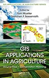 img - for GIS Applications in Agriculture, Volume Four: Conservation Planning book / textbook / text book