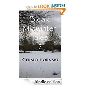 Bleak Midwinter Tales 2