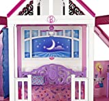 Mattel w3141 maison de poup es barbie ma maison de r ve your 1 sourc - Maison de reve barbie ...