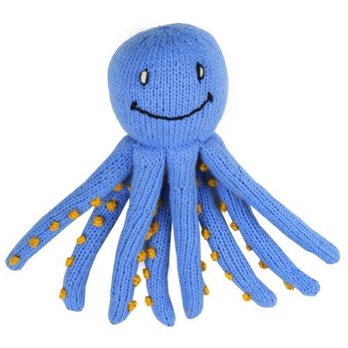 Blue Stuffed Animal front-187971