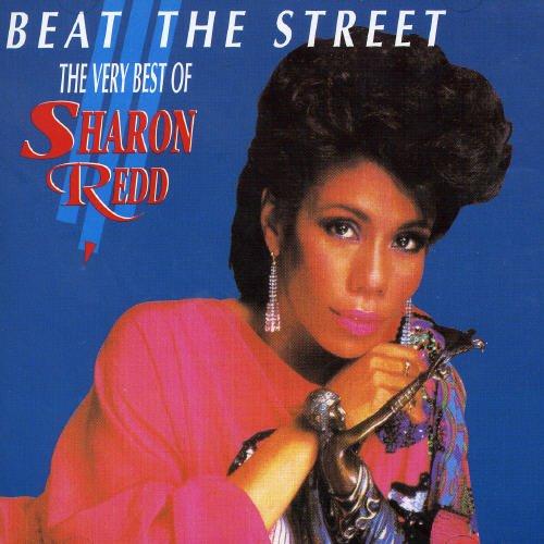 Sharon Redd - Beat the Street: The Very Best of Sharon Redd - Lyrics2You