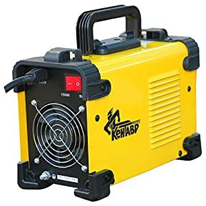 Welding Machine Hot Start Anti Stick ARC DC 250A SAP technology - best gift for grandfather, father, boyfriend and brother from Kentavr Technologies LTD