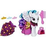 My Little Pony Princess Celestia Fashion Style Figure - Through The Mirror