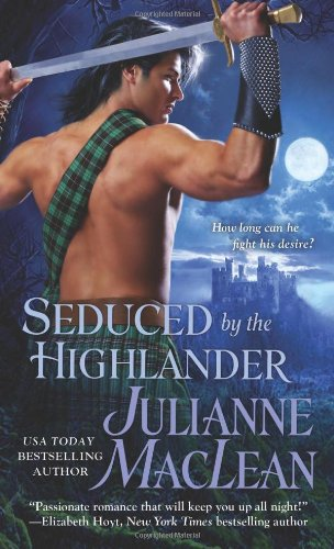 Image of Seduced by the Highlander (The Highlander Series)