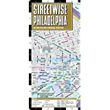 Streetwise Philadelphia Map - Laminated City Center Street Map of Philadelphia, PA