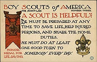 Boy scouts handbook 12th edition
