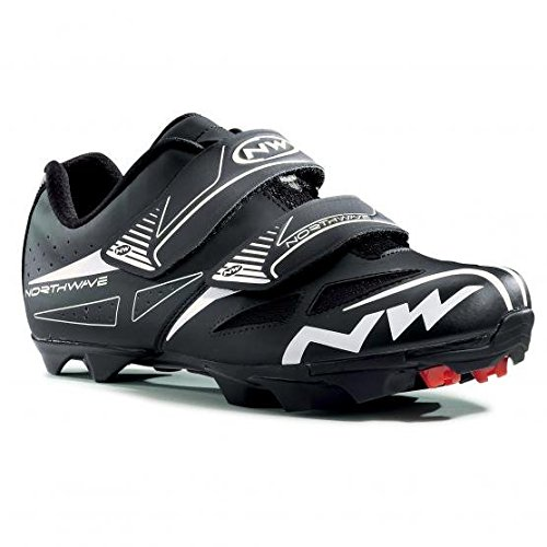 NORTHWAVE SPIKE EVO NERO North wave 38