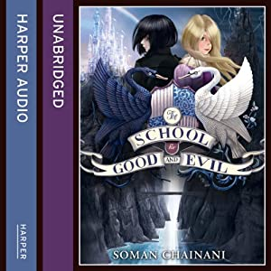 The School for Good and Evil Audiobook