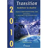 2010 Transition - Red�finir la dualit�par Martine Vall�e