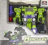トランスフォーマー アフターパーツ ヘラクレス Heavylabor [New Package]