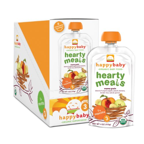 Stage 3 Baby Food front-50146