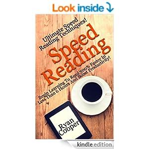 AceReader - Ultimate Speed Reader Comparison