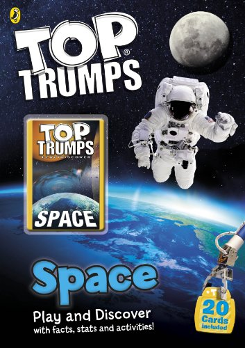 Top Trumps: Space