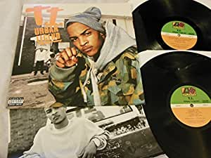 T I Urban Legend Vinyl Amazon Com Music