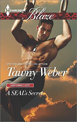 A SEAL's Secret (Uniformly Hot!)