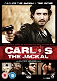 Carlos The Jackal [DVD]