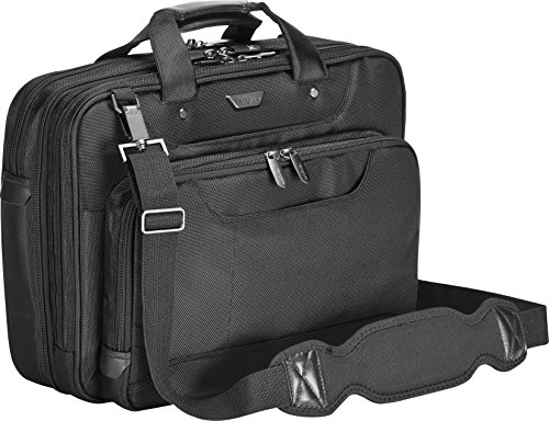 ♧ Targus Corporate Traveler Topload Case for 14 Inch Laptops ... e4e2a60405432