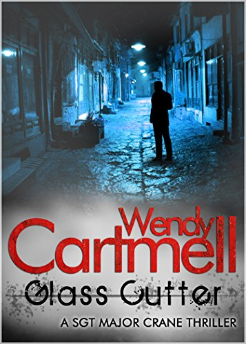 Glass Cutter by Wendy Cartmell