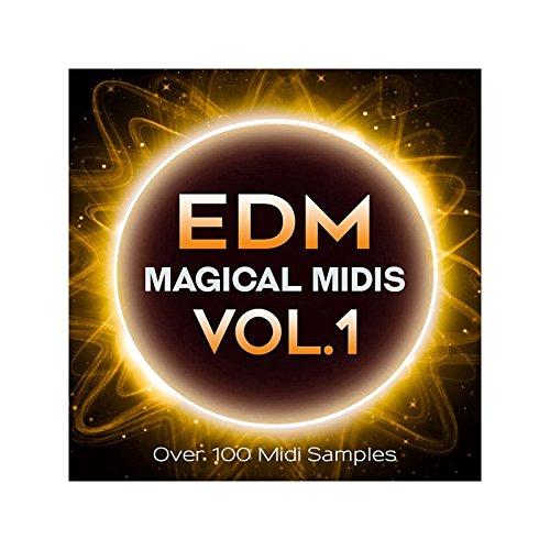 edm-magical-midis-vol-1-eine-originale-und-100-neuheit-von-lucid-samples-production-edm-magical-midi