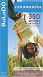 echange, troc Collectif - Guide BaLaDO Bourgogne 2010-2011