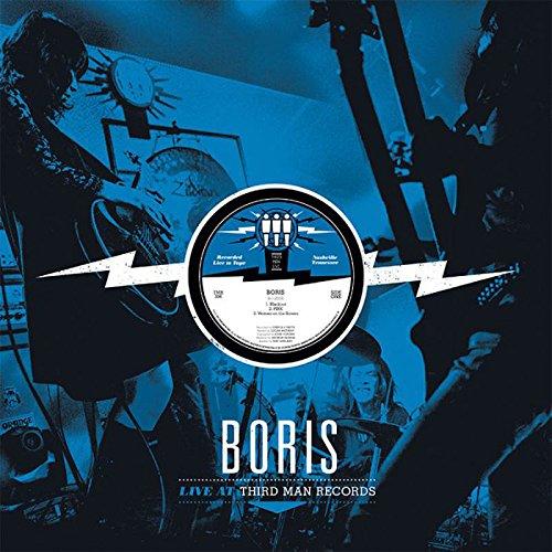 Vinyl : Live At Third Man [+Peso($28.00 c/100gr)] (US.AZ.14.98-0-B077LSX8KN.387)