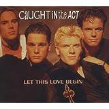Let this love begin (UK, 4 versions, 1995)