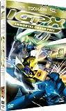 echange, troc IGPX - Immortal Grand Prix - Stage 06