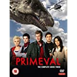 Primeval - Series 3 [DVD]by Andrew Lee Potts