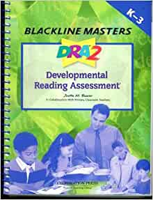 Unforgettable image for dra blackline masters printable