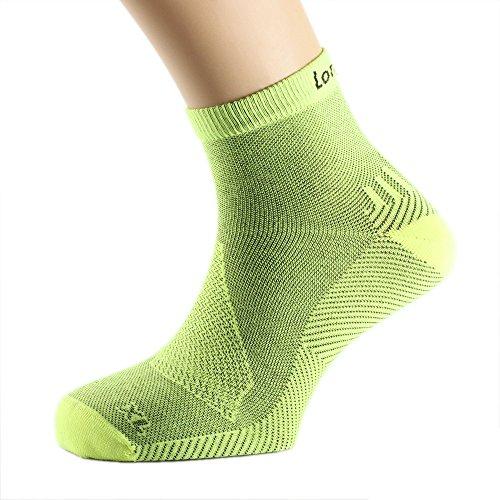 longfieldr-calcetines-running-amarillo-fluor
